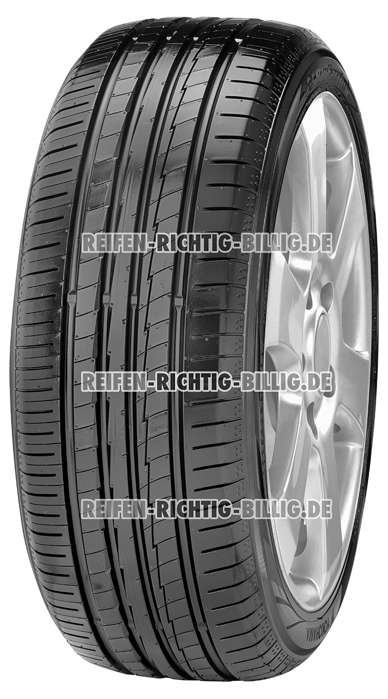 195/65 R15 91V BluEarth-A AE-50  BluEarth-A AE-50