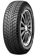 Nexen 205/55 R16 94V N'blue 4Season XL M+S