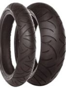 Bridgestone 120/70 ZR17 (58W) BT 021 F BB M/C