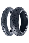 Bridgestone 120/70 ZR17 (58W) BT 014 F