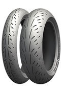 MICHELIN 120/70 ZR17 (58W) Power Supersport Evo Front