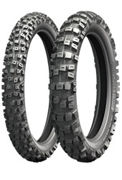 MICHELIN 110/90-19 62M TT Starcross 5 Hard Rear M/C