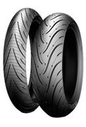 MICHELIN 180/55 ZR17 (73W) Pilot Road 3 R M/C
