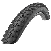 Schwalbe 47-305, BLACK JACK K-Guard, Active Line,  Black 'n' Roll, EPI 50, Black