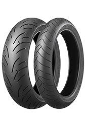 Bridgestone 120/70 ZR17 (58W) BT 023 F M/C