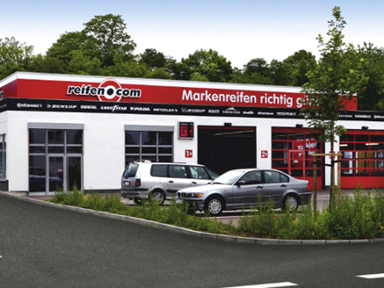 Reifenservice reifencom GmbH in Bonn | reifen-richtig ...