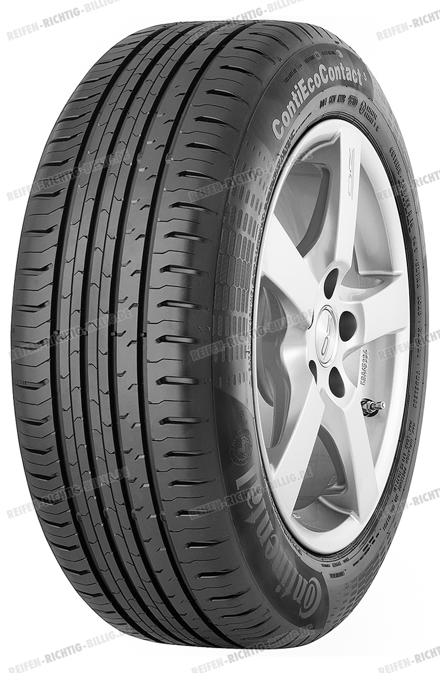 195/55 R16 87H EcoContact 5  EcoContact 5