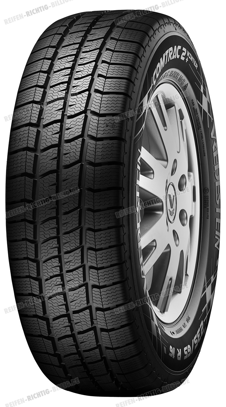 195/70 R15C 104R/102R Comtrac 2 Winter +  Comtrac 2 Winter +
