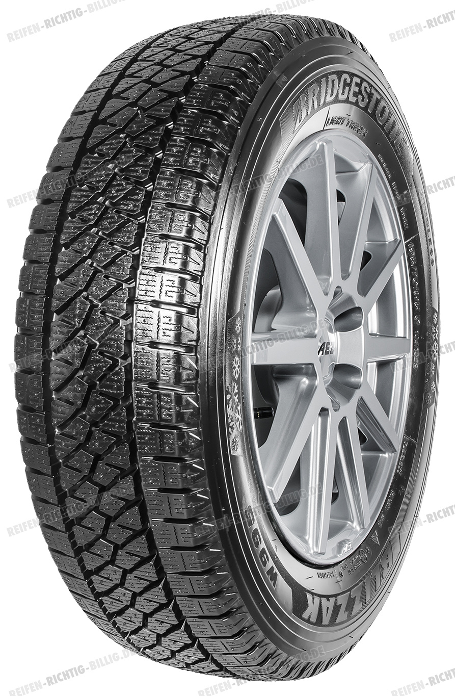 195/70 R15C 104R/102R Blizzak W995 Multicell  Blizzak W995 Multicell